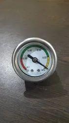 Pressure Gauge, Model: St 3042 ( Vaccum Meter )