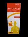 KOFORINE-H Herbal Cough Syrup
