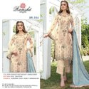 Ladies Pakistani Lawn Suit