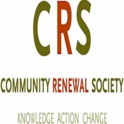 Community Renewal Society Registration Service