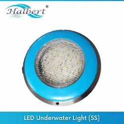 SS LED Under Water Light