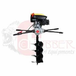 225 CC Earth Auger/ Hole Digger
