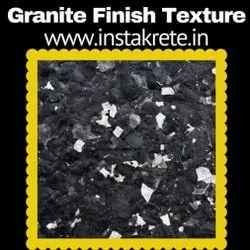 Glossy Granite Finish Texture