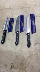 Vegetable Knife Set