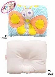 Baby Foam Butterfly Pillow