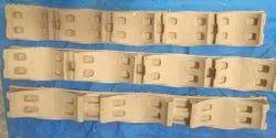 Paper Pulp Roll Cradle