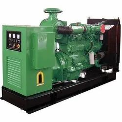 Silent Generator Rental