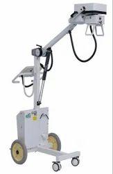 Machine Type: Portable (Mobile) Alerio Smart 4200, High Frequency, 120Kvp