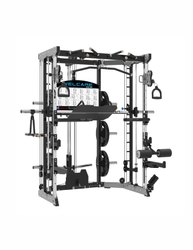 WELCARE WC4501 SMITH FUNCTIONAL TRAINER