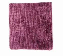 Hand - Loom Silk Carpet