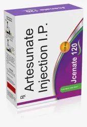 Artesunate 120 Mg Injection
