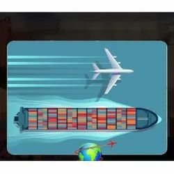 Goods Import And Export Consultants