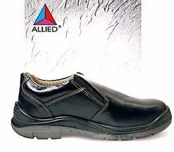 ALF 4500 S1 SRC Oregon Low Cut Shoes
