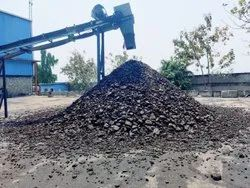 Black Lumps 4200 Gar Indonesian Steam Coal, For Boilers and Burning, Size: 20mm