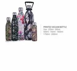 Printed Vacuum Bottle ( All Size )