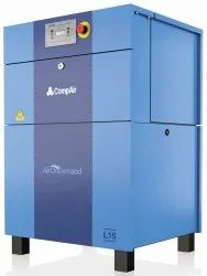 CompAir Rotary Type Screw Air Compressor L15kW to L22kW