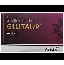 Glutathione 500 Mg Capsule