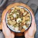 Healthy Treat Roasted Nutty Trail Mix