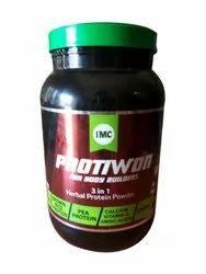IMC Protein Powder for Body Builders, Packaging Size: 1 kg, Non prescription