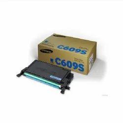 Samsung CLT-C609S Colour Toner Cartridge