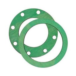 Green Non Asbestos Gasket, For Industrial Use