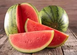 Fresh Watermelon, Packaging Type: Corrugated Box, Packaging Size: 5 kg
