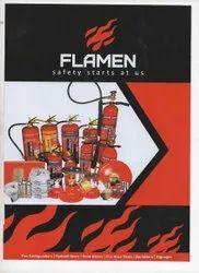 Flamen Fire Extinguishers