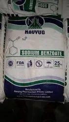 Navyug Sodium Benzoate