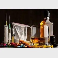 Alcohol De Addiction Herbal Powder