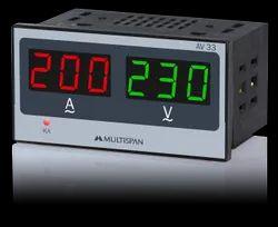AV-33 Digital Volt Meter