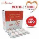 Glimerpiride 2mg + Metformin Hcl 1000mg tablet