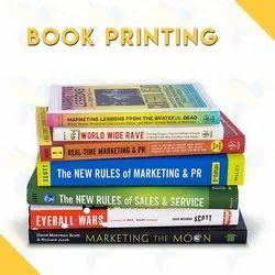 1 Week Paper Book Printing Service, in Pan India