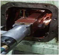 Crankshaft Repair/ Crankshaft Machining Services In Malaysia