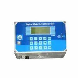 Pressure Sensor Type Digital Water Level Recorder
