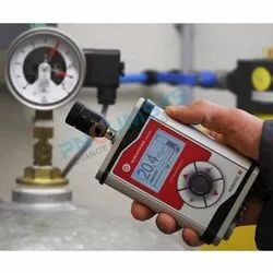Ultra- Sensitive And Patented Ultrasonic Leak Detector For Compressed Air Sonotec Germany