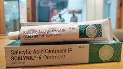 Salicylic Acid Ointment IP