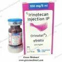 Irinotel 100 Mg Injection