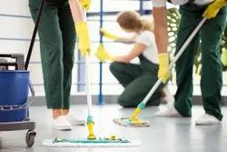 Domestic Cleaning Manpower Service