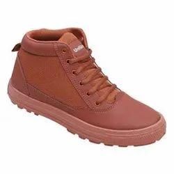 Art-124 Tan Brown Unistar Footwears