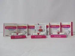 Fluconazole + Azithromycin+ Scnidazole tablet