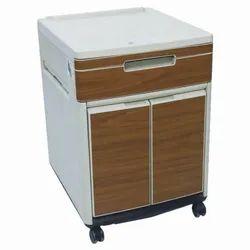 50-1400 B Double Door Bed Side Table