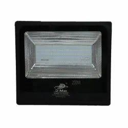 200W LED Flood Light - Down Choke Model