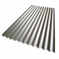 Jindal Aluminium Corrugated Roofing Sheet