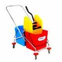 Mop Bucket Commercial Grade