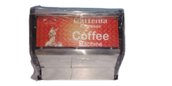 Semi Automatic Coffee & Tea Vending Machine