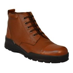 TSF Hi Ankle 741 Police Boot