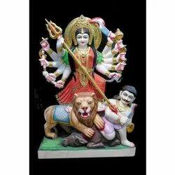 Marble Durga Maa