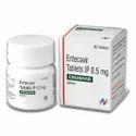 Entecavir Tablet 0.5 Mg