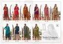 Ladies Designer Salwar Suit Dress Material