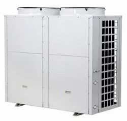 Swimming Pool Heating And Cooling System